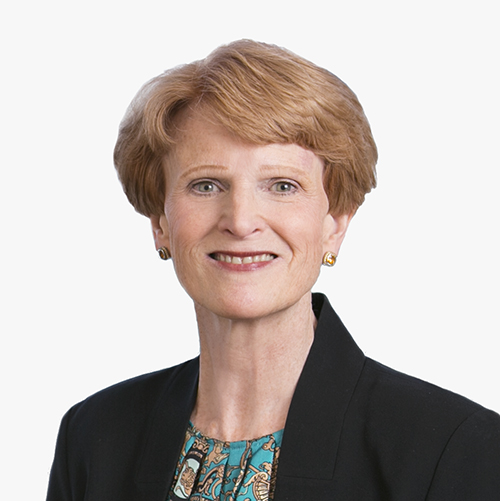 Bernadette M. Broccolo - Partner
