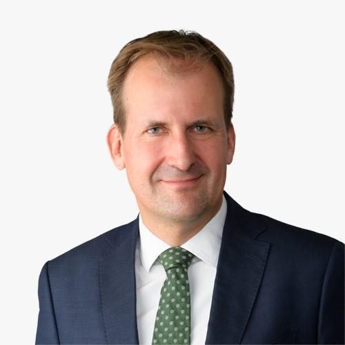 Dr Stephan Rau - Partner