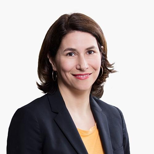 Emmanuelle Trombe - Partner