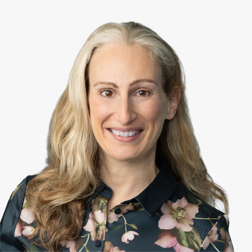 Jennifer S. Geetter - Partner