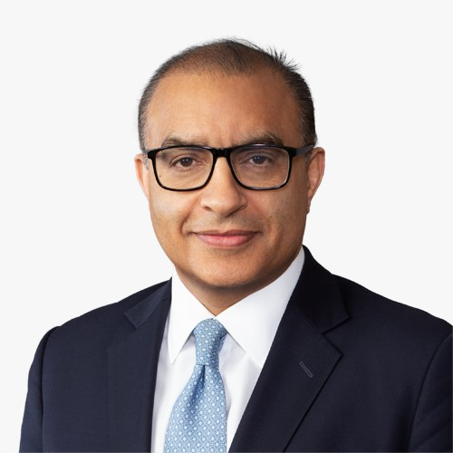 Hamid Yunis - Partner