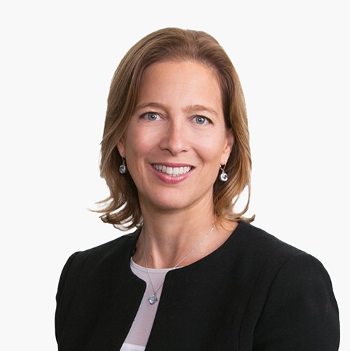 Sharon Lamb - Partner
