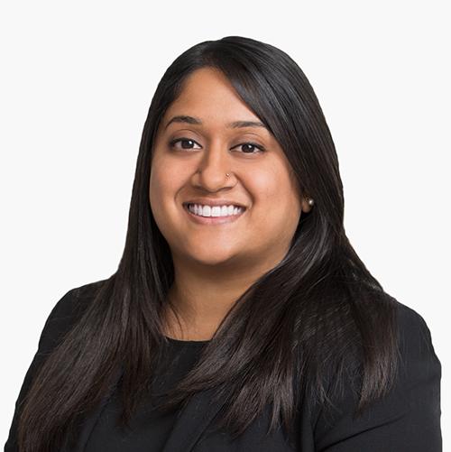 Anisa Mohanty - Associate